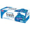 <strong>Recycling Trash Bags (Pack of 20) (Set of 12)</strong> by Presto Products