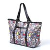 <strong>Diva Dogs Large Tote Bag</strong> by Sydney Love