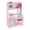 KidKraft Toddler Kitchen with Accessories