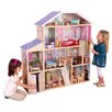 <strong>Majestic Mansion Dollhouse</strong> by KidKraft