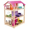 <strong>KidKraft</strong> So Chic Dollhouse