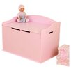 KidKraft Austin Toy Box in Pink