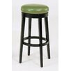 "Armen Living Backless 26"" Swivel Bar Stool"