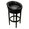 "<strong>Armen Living</strong> Igloo-Kd 26"" Swivel Bar Stool"
