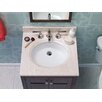 "Ronbow 24"" Marble Vanity Top in Beige"