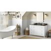 "<strong>Ronbow</strong> Briella 48"" Wood Cabinet Vanity Base"