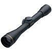 FX II Fixed Power Rifle Scope 6x36mm Wide Duplex Reticle in Matte Black