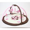 <strong>Pam Grace Creations</strong> Ladybug Lucy Play Gym