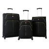 Wenger Swiss Gear Arbon 3 Piece Luggage Set