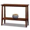 Leick Furniture Delton Console Table