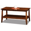 <strong>Delton Condo/Apartment Coffee Table</strong> by Leick Furniture