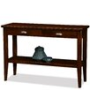 Leick Furniture Laurent Console Table