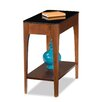 Leick Furniture Obsidian Chairside Table