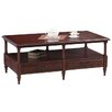 <strong>Claridge Coffee Table</strong> by Leick Furniture