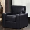 <strong>Carolina Accents</strong> Lasalle Swivel Arm Chair