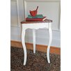 Carolina Accents Penrose End Table