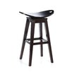 Carolina Accents Thoroughbred 30'' Bar Stool