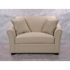 <strong>LaCrosse Furniture</strong> Ludlow Twin Sleeper Loveseat