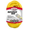 <strong>Coleman Cable</strong> All-Weather Extension Cord
