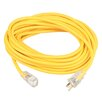 "Coleman Cable 1200"" Extension Cord"