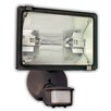 Coleman Cable 500W 180° Single Head Security Flood Light
