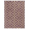 <strong>Natura Purple Athena Rug</strong> by KAS Oriental Rugs