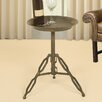 <strong>Industrial End Table</strong> by Passport Furniture