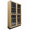"<strong>36"" W Microscope Storage Case</strong> by Diversified Woodcrafts"