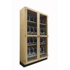 "<strong>48"" W Microscope Storage Case</strong> by Diversified Woodcrafts"