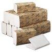 Kimberly-Clark Professional Scott 1-Fold Paper Towels - 250 Sheets per Roll / 16 Rolls per Carton