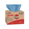 <strong>Professional Wypall X80 Wipers - 160 Wipers per Box</strong> by Kimberly-Clark