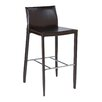 "Eurostyle Shen 26"" Bar Stool (Set of 2)"