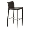 Eurostyle Shen Adjustable Height Bar Stool (Set of 2)