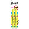 <strong>Fluorescent Accent Tank Style Highlighter (2 Pack)</strong> by Sanford