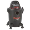 <strong>6 Gallon 3 HP Wet / Dry Vacuum</strong> by Shop-Vac