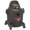 Shop-Vac 8 Gallon 4.0 Peak HP Wet / Dry Vacuum
