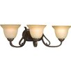 <strong>Progress Lighting</strong> Torino 3 Light Vanity Light