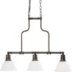 Progress Lighting Madison 3 Light Kitchen Island Pendant