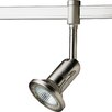 <strong>Illuma-Flex Adjustable MR-16 Track Head in Brushed Nickel</strong> by Progress Lighting