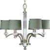 <strong>Thomasville Roxbury 6 Light Chandelier</strong> by Progress Lighting