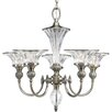 <strong>Thomasville Roxbury 5 Light Chandelier</strong> by Progress Lighting