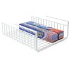 <strong>Under Shelf Wrap Holder (Set of 2)</strong> by OIA