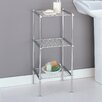 "<strong>Metro 13"" x 29.75"" Bathroom Shelf</strong> by OIA"