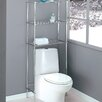 "<strong>Metro 24.88"" x 64"" Bathroom Shelf</strong> by OIA"