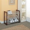 <strong>Boston 3 Tier Shoe Shelf</strong> by OIA