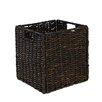 OIA Single Maze Rope Basket