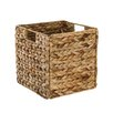 OIA Single Water Hyacinth Basket