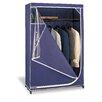 """OIA Storage Wardrobe 69"""" H x 46"""" W x 20"""" D Deluxe"""