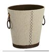 OIA Oval Basket in Beige / Brown