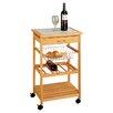 OIA Kitchen Cart
